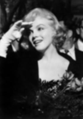 Marilyn Monroe - Henri Dauman