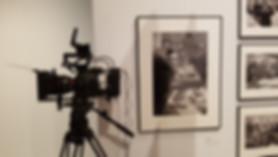 Henri Dauman Looking Up Samuel Goldwyn Films