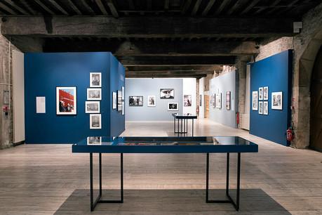 Musée Niépce Chalon Sur Saône Exhibition