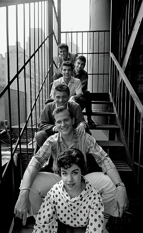 ANNETTE FUNICELLO AND FRIENDS
