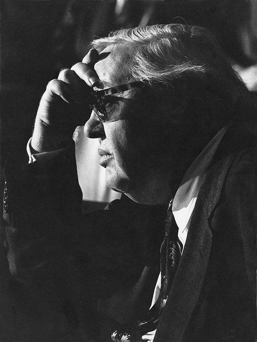 "CHARLES LAUGHTON  ""ADVISE AND CONSENT"