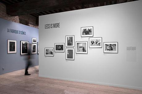 Exposition Musée Nicéphore Niépce Chalon sur Saône