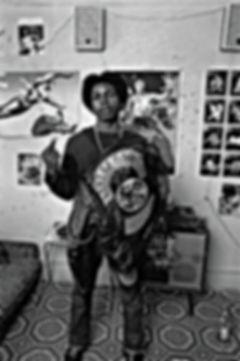 Savage Nomads gang - Henri Dauman - The Manhattan Darkroom
