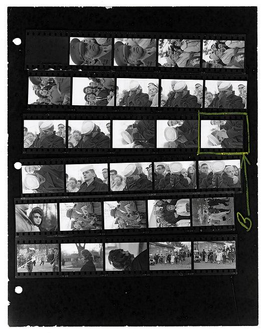 SORROW, NOVEMBER 1963 - JFK