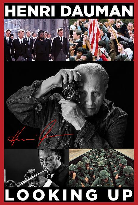 Henri dauman : Lookig Up - Samuel Goldwyn Films