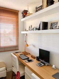 ESCRITORIO EN CASA, 7elementos decorativos que no pueden faltar