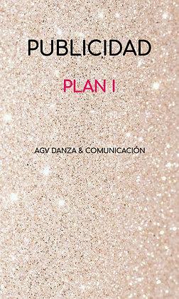 PUBLICIDAD - PLAN I