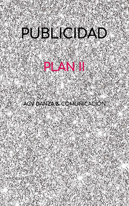 PUBLICIDAD - PLAN II