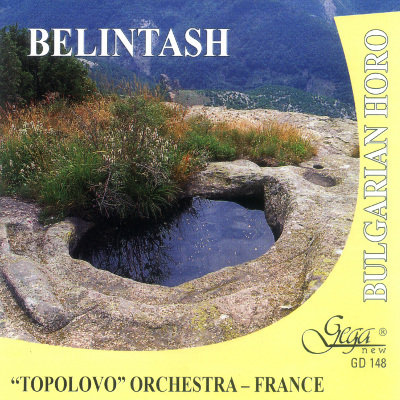 "BELINTASH  · ""TOPOLOVO"" ORCHESTRA - FRANCE"