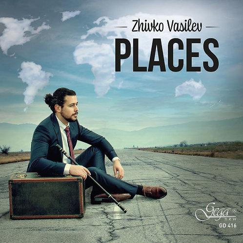 ZHIVKO VASILEV · PLACES