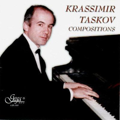 KRASSIMIR TASKOV · COMPOSITIONS