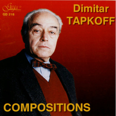 DIMITAR TAPKOFF · COMPOSITIONS