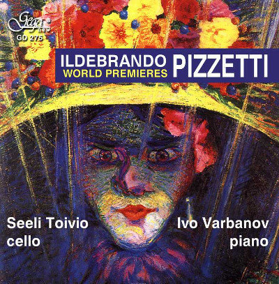 ILDEBRANDO PIZZETTI · WORLD PREMIERES