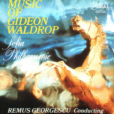 GIDEON WALDROP · COMPOSITIONS