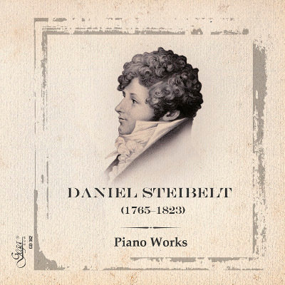 DANIEL STEIBELT · PIANO WORKS