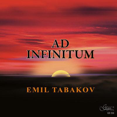 "EMIL TABAKOV ""AD INFINITUM"""