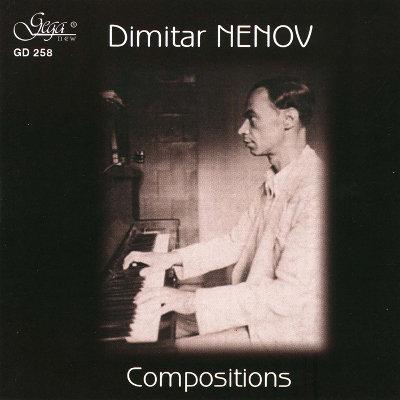 DIMITAR NENOV · COMPOSITIONS