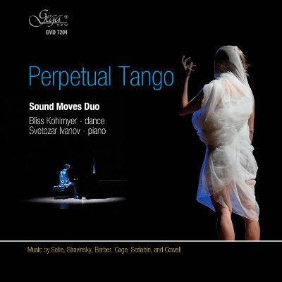 PERPETUAL TANGO · SOUND MOVES DUO (DVD)