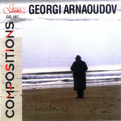 GEORGI ARNAOUDOV · COMPOSITIONS