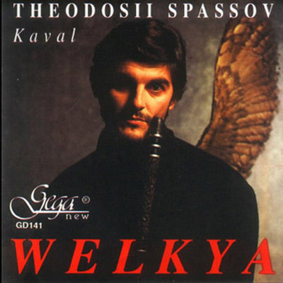 THEODOSII SPASSOV · WELKYA