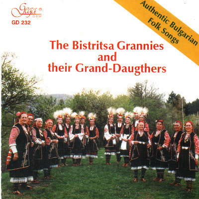 THE BISTRITSA GRANNIES AND THEIR GRAND - DAUGHTERS