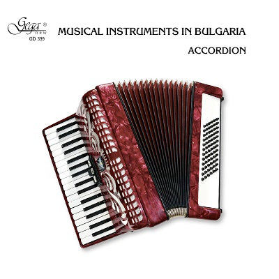 MUSICAL INSTRUMENTS IN BULGARIA · ACCORDION