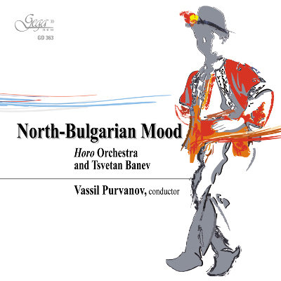NORTH-BULGARIAN MOOD · HORO ORCHESTRA