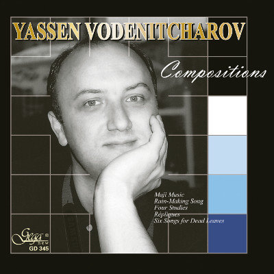 COMPOSITIONS BY YASSEN VODENITCHAROV