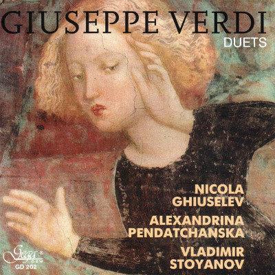 GIUSEPPE VERDI ·  DUETS FROM OPERAS