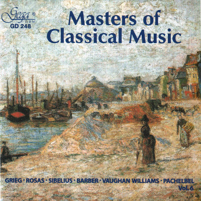 MASTERS OF CLASSICAL MUSIC, VOL.6