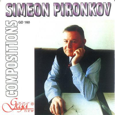 SIMEON PIRONKOV · COMPOSITIONS