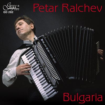 BULGARIA · PETAR RALCHEV, accordion