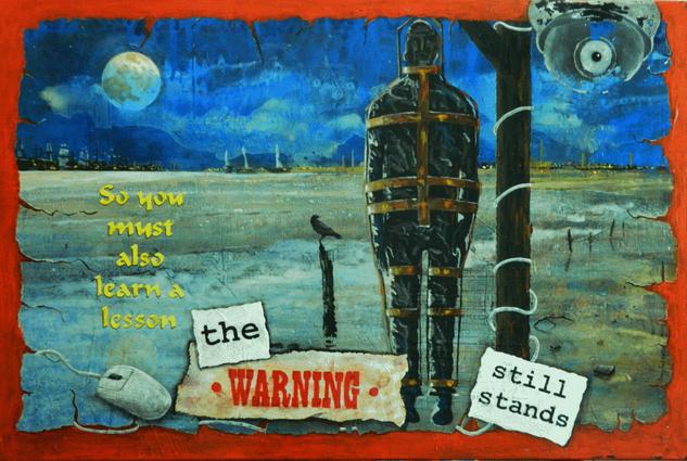 The Warning ...