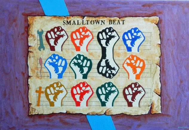 Smalltown Beat