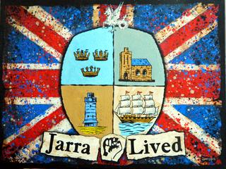 Jarra Lived