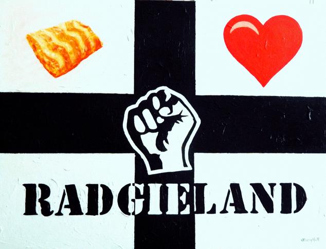 Radgieland