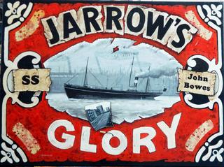 Jarrow's Glory