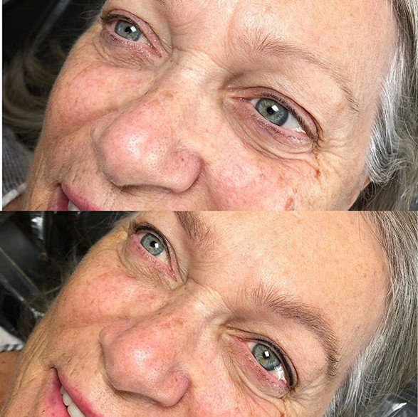 fresh lash enhancement liner