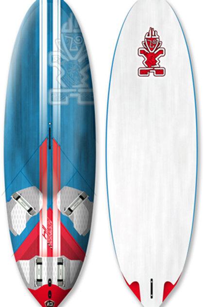 Futura Wood Reflex 131l