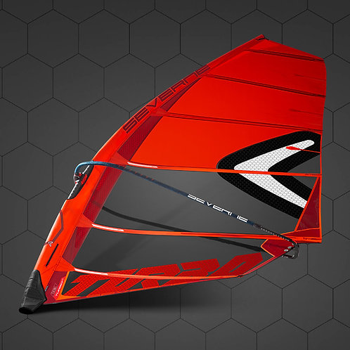 SEVERNE TURBO GT - 2021