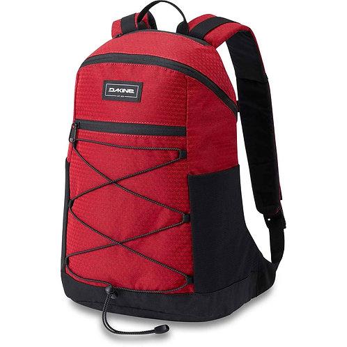 Dakine Wndr Pack 18L Sac à Dos Crimson Red