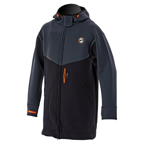 Racers Jacket Double Lined