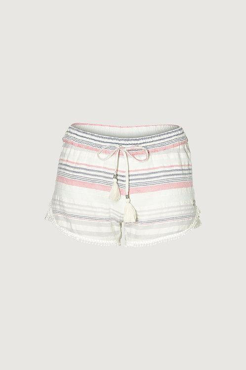 O'neill Jacquard Lace Detail Shorts