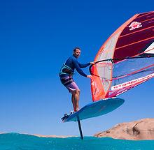 Starboard - Windsurfing - 2020 - Foil 17