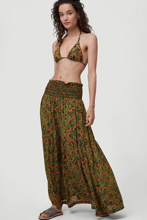O'neill Citizen Woven Long Skirt