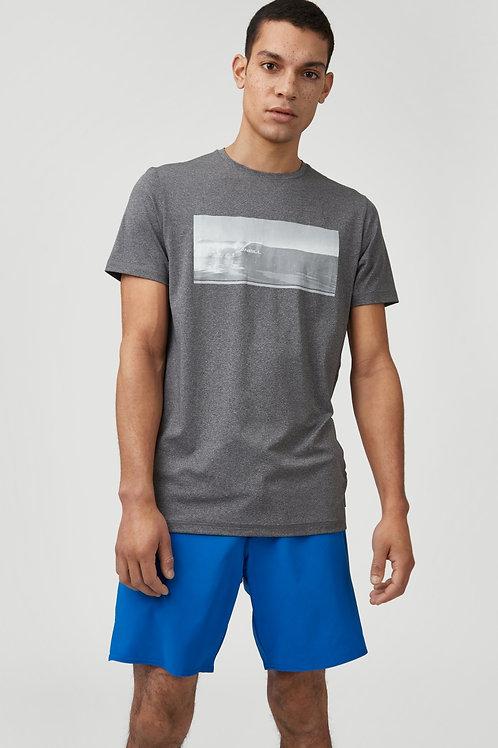 O'neill Framed Hybrid T-Shirt