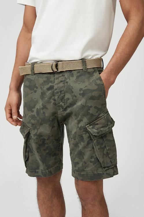 O'neill Camo Cargo Shorts