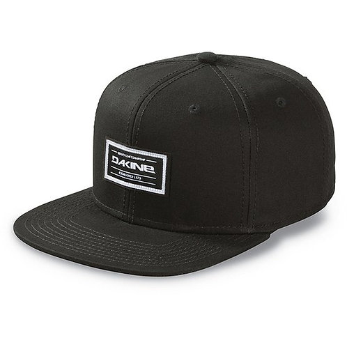DAKINE  Quality Goods Black