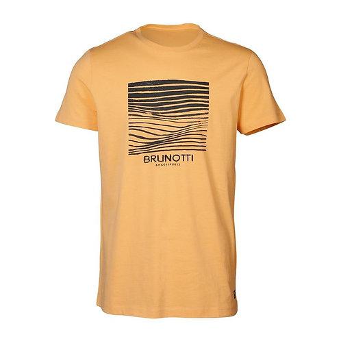 Brunotti Tim-Print Men T-shirt