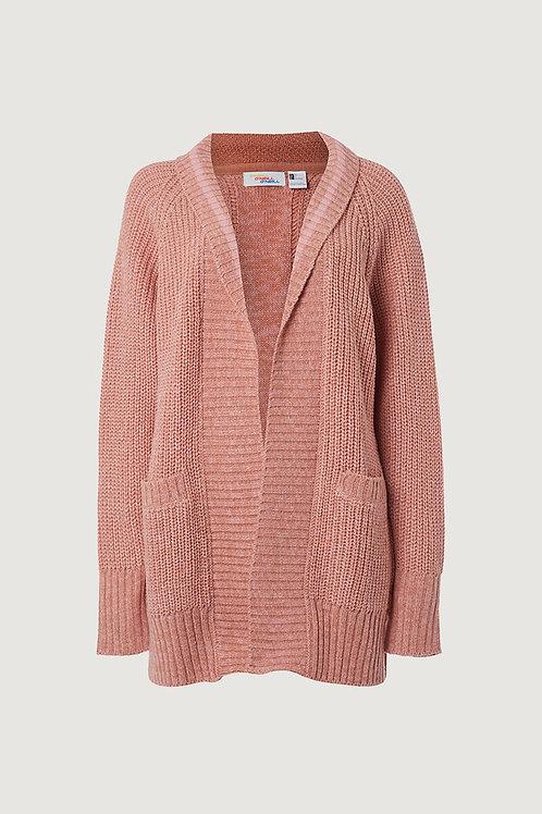 Tesota Knit Pullover